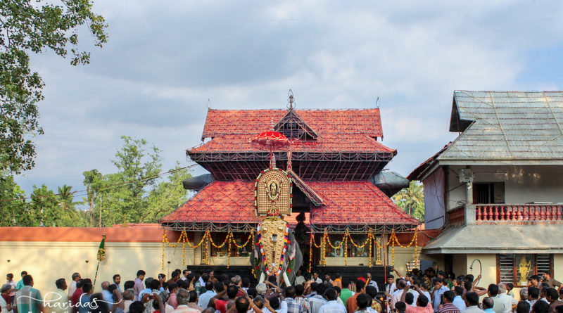 arattupuzha sastha temple