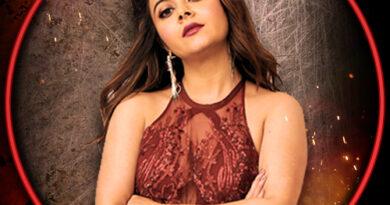 Devoleena Bhattacharjee Bigg Boss 13 contestants