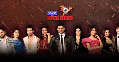 Final List Bigg Boss Season 13 contestants list