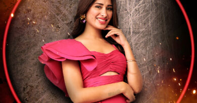 Mahira Sharma - Bigg Boss 13 Contestant