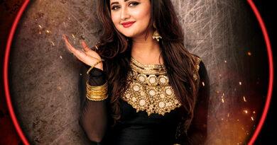 Rashami Desai - Bigg Boss 13 Contestant