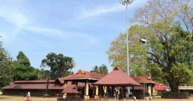 chettikulangara-temple