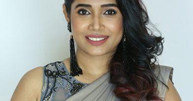 Alexandra Johnson - Bigg Boss Malayalam 2 Contestant