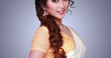 Archana Suseelan - Bigg Boss Malayalam season 1 Contestants