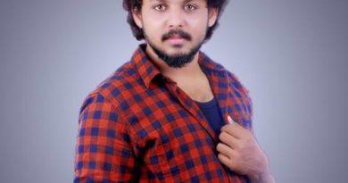 David John - Bigg Boss Malayalam season 1 Contestants
