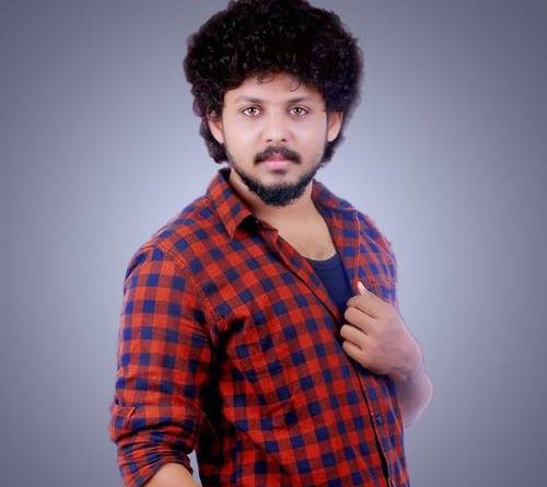 David John - Bigg Boss Malayalam season 1 Contestants
