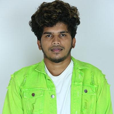 Fukru (Krishnajeev) - Bigg Boss Malayalam 2 Contestant