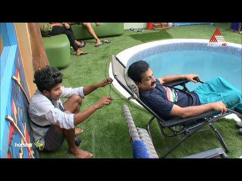 Fukru getting crazy at bigg boss house