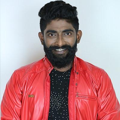 Pareekutty Perumbavoo - Bigg Boss Malayalam 2 contestant.