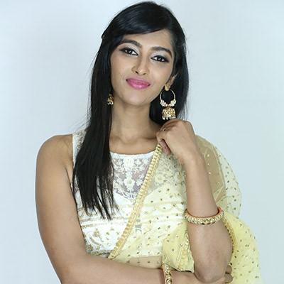 Reshma Rajan - Bigg Boss Malayalam 2 Contestant
