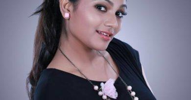 Sreelakshmi Sreekumar - Bigg Boss Malayalam season 1 Contestants