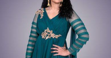 Swetha Menon - Bigg Boss Malayalam season 1
