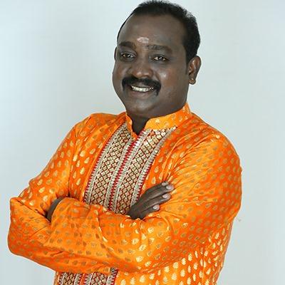 Somadas - Bigg Boss Malayalam 2 Contestant
