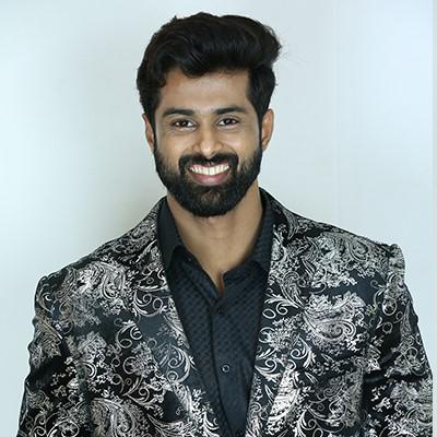 Sujo Mathew - Bigg Boss Malayalam 2 Contestant