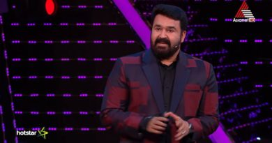 bigg boss malayalam season 2 first week surprise elimination