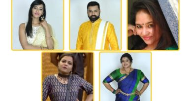 Fifth week nominated contestants - Bigg Boss Malayalam season 2