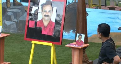 Will Rajith Kumar able to handle house as captain Bigg Boss Malayalam 2