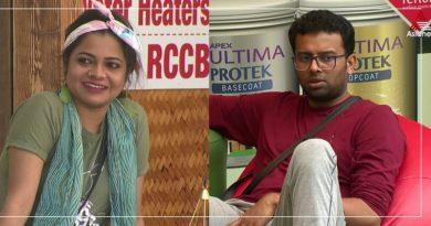 RJ Sooraj and Jasla Madassery eliminated - bigg boss malayalam 2