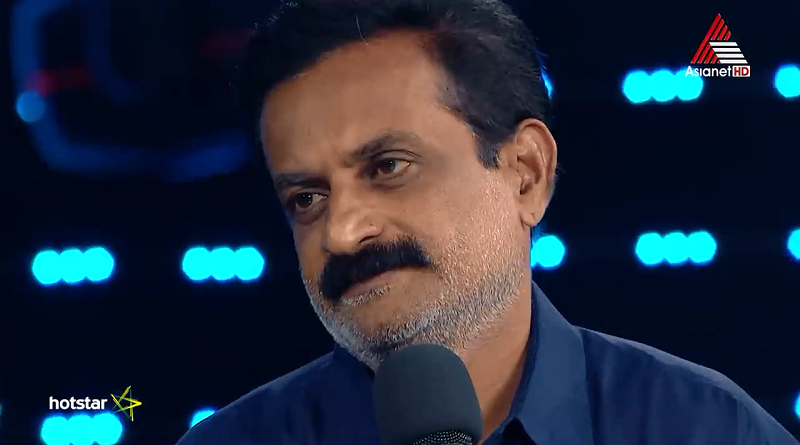 Rajith Kumar Ejected from bigg boss malayalam season 2