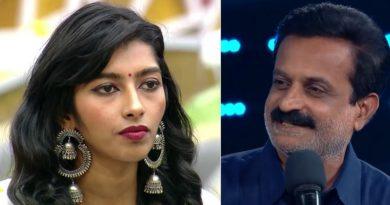 Rajith go in or out? Reshma has to decide - bigg boss malayalam season 2