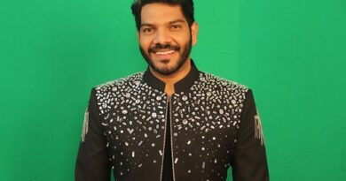 Noel Sean - Bigg Boss Telugu season 4 Contestant