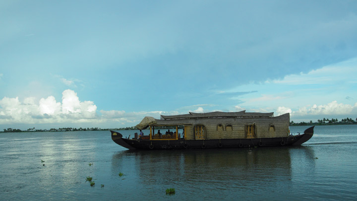 Alappuzha Tour Destinations