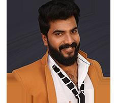 Anoop Krishnan - Bigg Boss Malayalam Season 3
