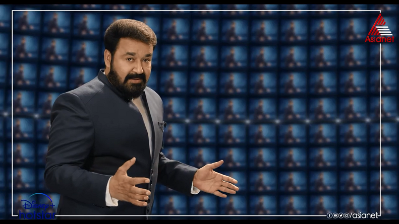 Bigg Boss Malayalam Season 3 promo - The show must go on