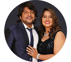 Firoz Khan & Sajna Firoz - Bigg Boss Malayalam Season 3