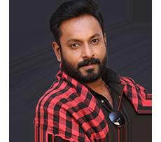 Kidilam Firoz - Bigg Boss Malayalam Season 3