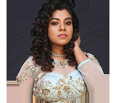 Lekshmi Jayan - Bigg Boss Malayalam Season 3