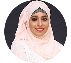 Majiziya Bhanu - Bigg Boss Malayalam Season 3