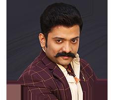 Manikuttan - Bigg Boss Malayalam Season 3