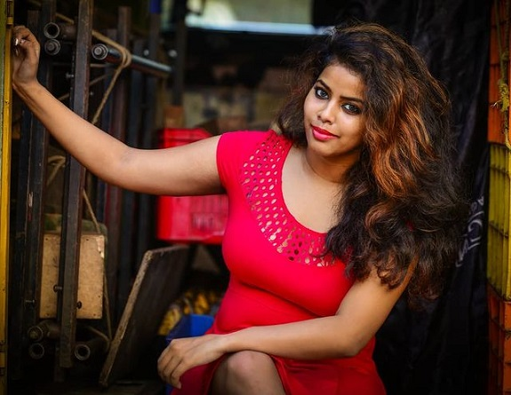 Michelle Ann Daniel - Bigg Boss Malayalam 3 second wild card entry