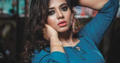 Remya Panicker - Bigg Boss Malayalam 3 fourth wild card entry