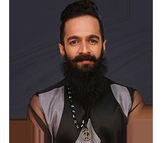 Sai Vishnu - Bigg Boss Malayalam Season 3