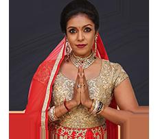 Sandhya Manoj - Bigg Boss Malayalam  Season 3