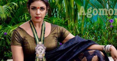 Sandya Manoj - Bigg Boss Malayalam Season 3 Contestants