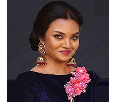 Soorya J Menon - Bigg Boss Malayalam Season 3