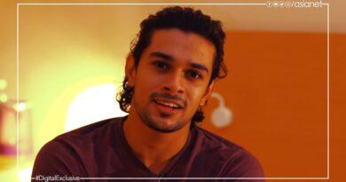 Ramzan Muhammed - Bigg Boss Malayalam Season 3 Contestants