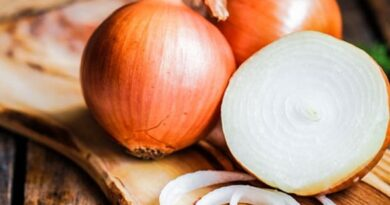 Red or White – Onion That Is